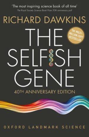 De zelfzuchtige genen