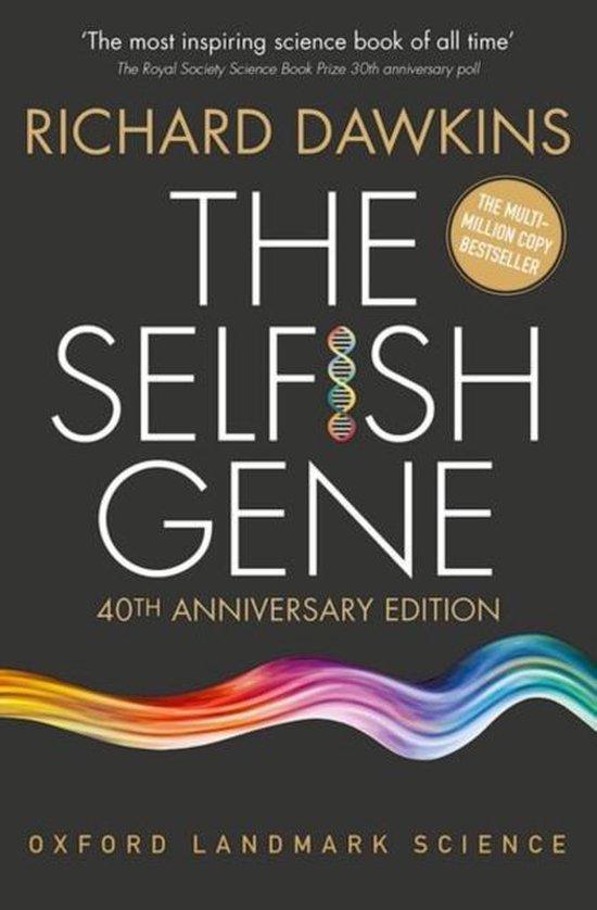 Zelfzuchtige genen