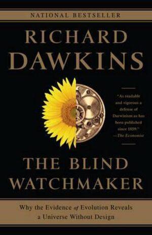 De blinde horlogemaker