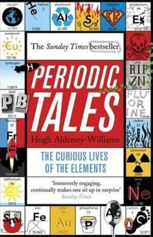 periodic tales scheikunde